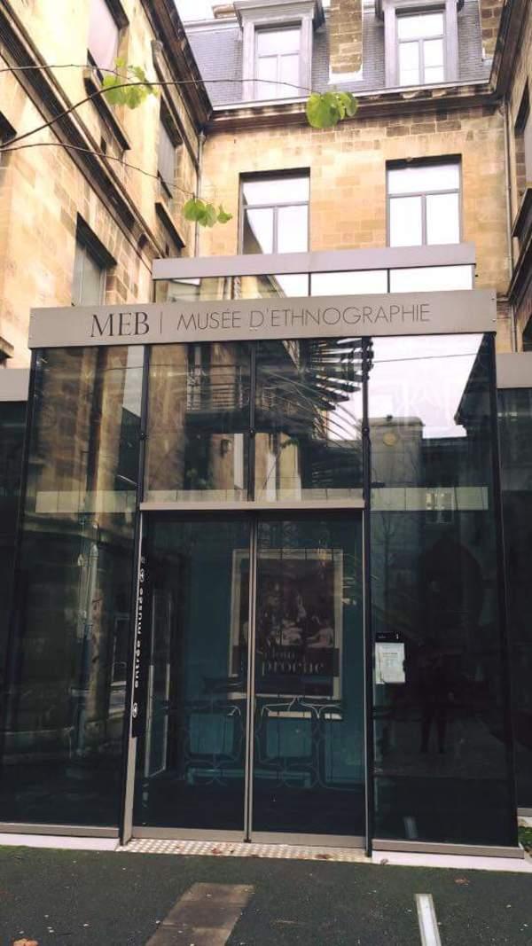 Nuit des musées 2019 -Musée d'ethnographie