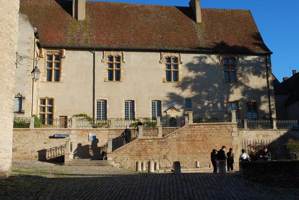 Journées du patrimoine 2017 - Abbaye de Cluny - Musée d'art et d'archéologie