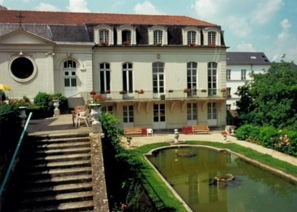 Journées du patrimoine 2017 - Visite libre de la Résidence Repotel