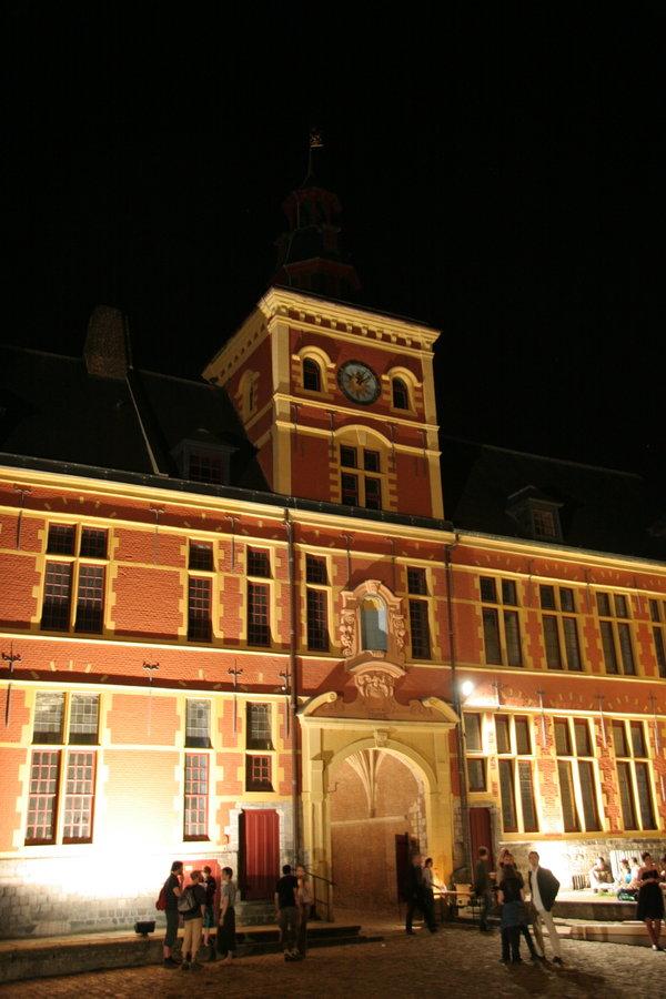 Nuit des musées 2018 -Musée de l'hospice comtesse