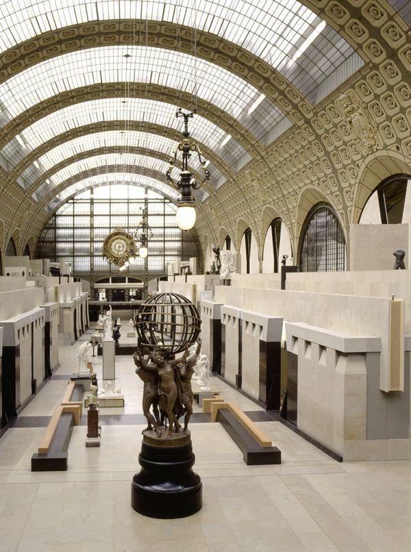 Nuit des musées 2019 -Musée d'Orsay
