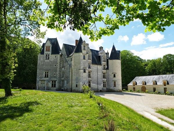 Crédits image : Château des Brétignolles