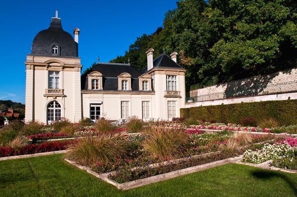 Nuit des musées 2019 -Musée de la toile de Jouy