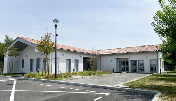 Salle Marcelle-Dumas