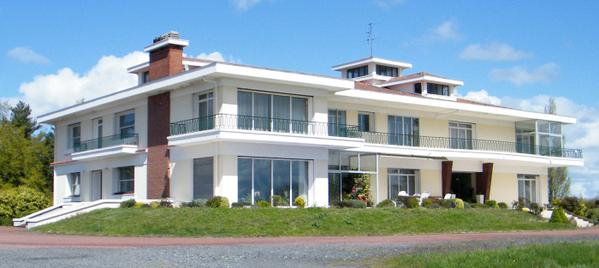 Crédits image : Villa Ayrault © Villa Ayrault