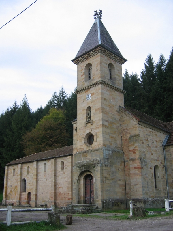 Crédits image : (c) Jean Pierre HUGUET -wikimedia commons