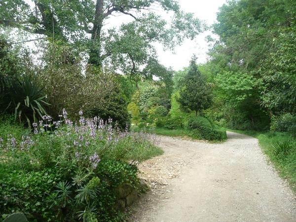 Journées du patrimoine 2017 - Les 7 jardins de la Font de Bezombes