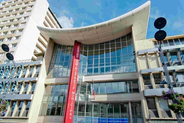 Centre Administratif Municipal