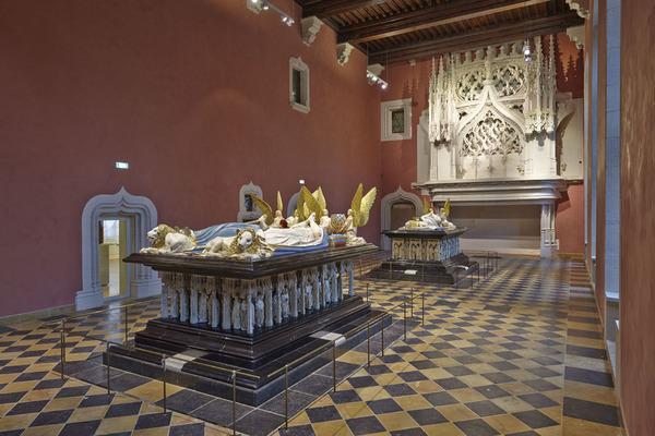 Journées du patrimoine 2017 - Visites libres et visites à la loupe au Musée des Beaux-Arts de Dijon