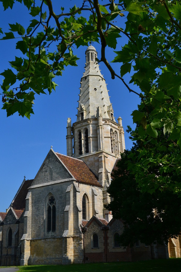 Crédits image : Ville de Saint-Crépin-Ibouvillers