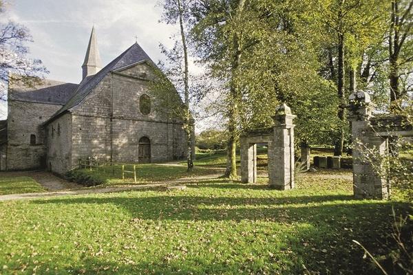 Rendez Vous aux Jardins 2018 -Abbaye du Relec