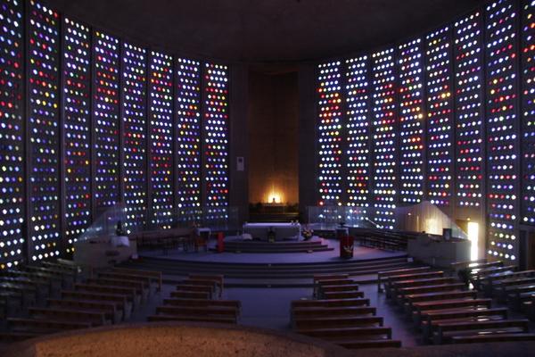 Journées du patrimoine 2017 - Visite guidée de l'orgue de l'église Saint-Julien