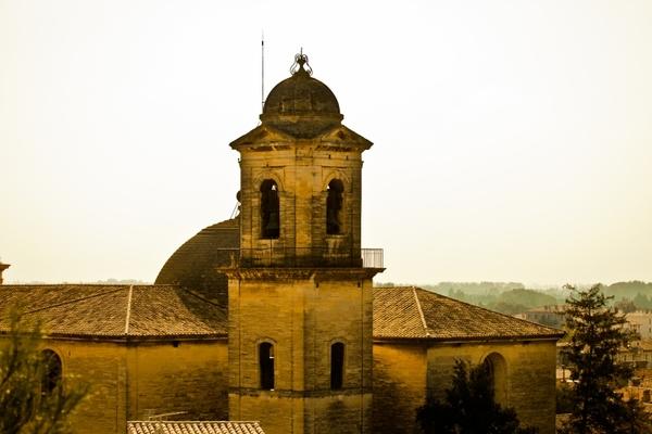 Journées du patrimoine 2017 - Collégiale Notre-Dame des Pommiers