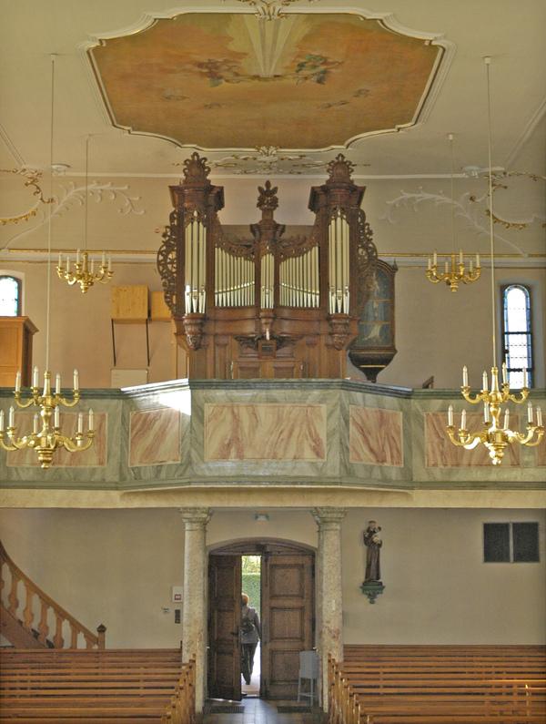 Crédits image : Mairie de Saasenheim