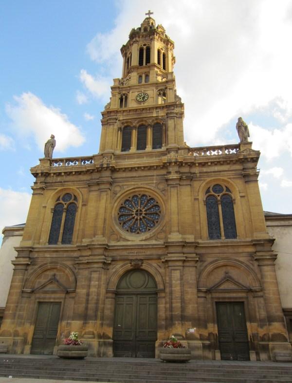 Crédits image : (c) commons wikimedia - Aimelaime