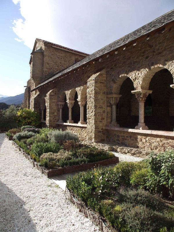 Journées du patrimoine 2017 - Conflent Canigó