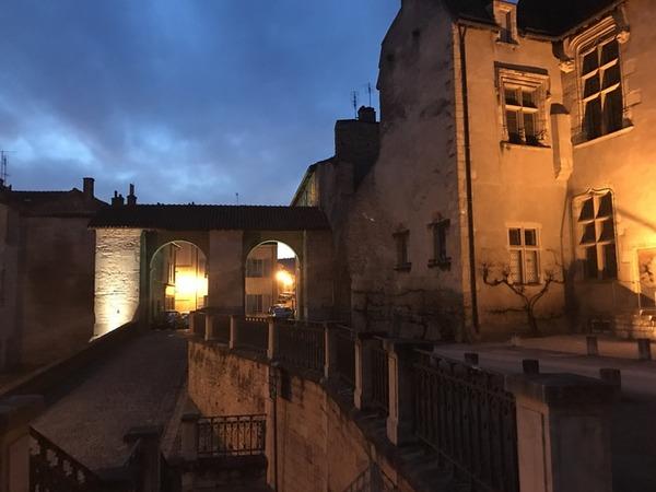 Nuit des musées 2018 -Musée d'art et d'archéologie de Cluny