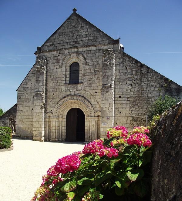Crédits image : Mairie de Tavant