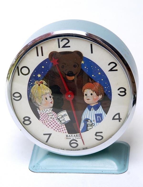 Nuit des musées 2018 -Musée de l'Horlogerie