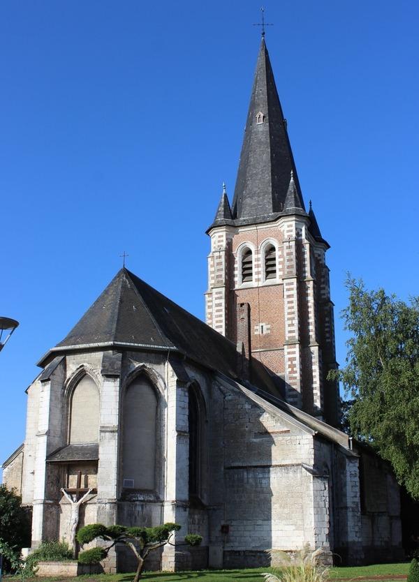 Crédits image : Ville de Hallennes-lez-Haubourdin