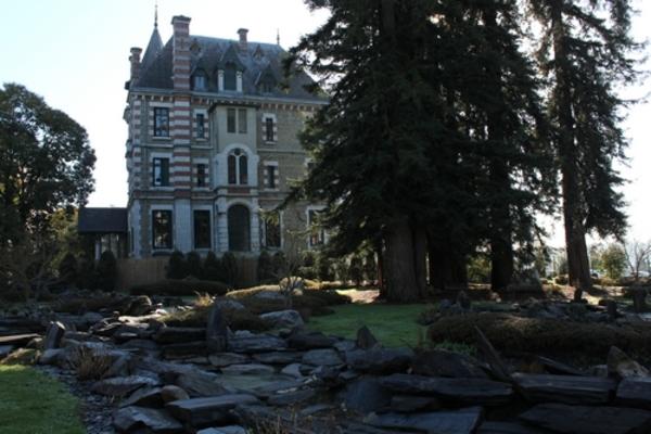 Rendez Vous aux Jardins 2018 -Jardins et espaces naturels de la Ville de Pau