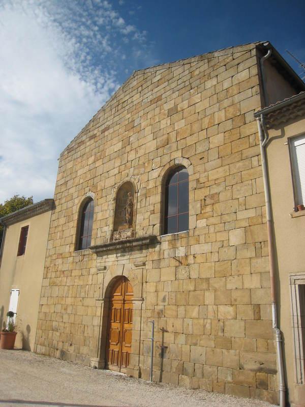 Journées du patrimoine 2017 - Visite historique de la ville de Privas