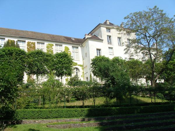 Journées du patrimoine 2017 - Visite libre du musée et de son jardin
