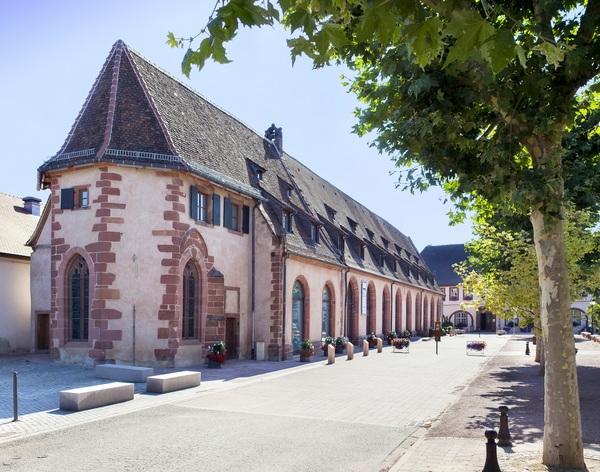 Nuit des musées 2018 -Musée du pays de hanau