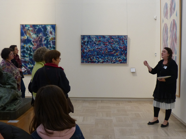 Journées du patrimoine 2017 - Musée des Beaux-Arts de Quimper