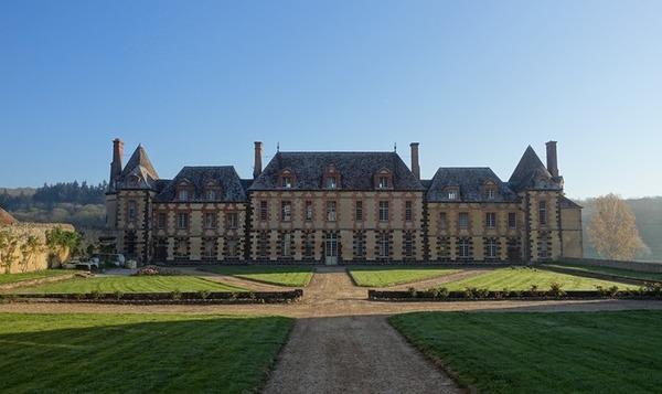 Crédits image : chateau La Rivière