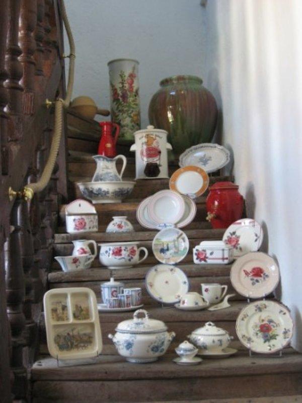 Journées du patrimoine 2017 - Musée de la Céramique