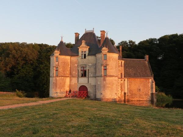 Journées du patrimoine 2017 - Visite guidée