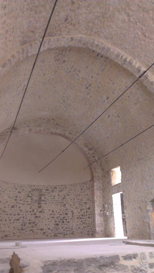 Chapelle de Peipin
