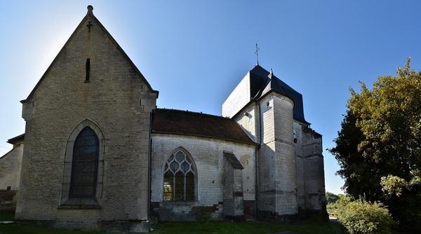 Crédits image : (c) Commune de Fontvannes