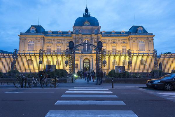 Nuit des musées 2018 -Musée de Picardie