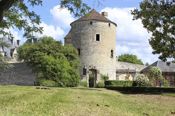 Crédits image : © Château de Montaigne
