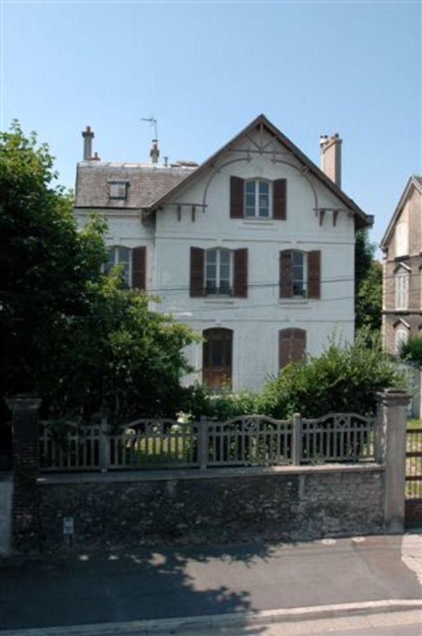 Journées du patrimoine 2019 - Claude Monet et Maupassant