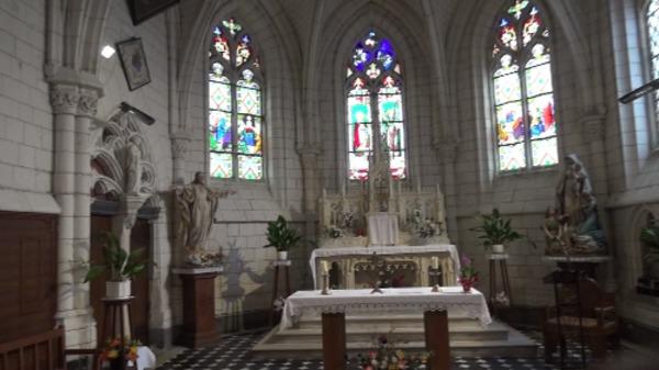 Église Saint-Nicolas