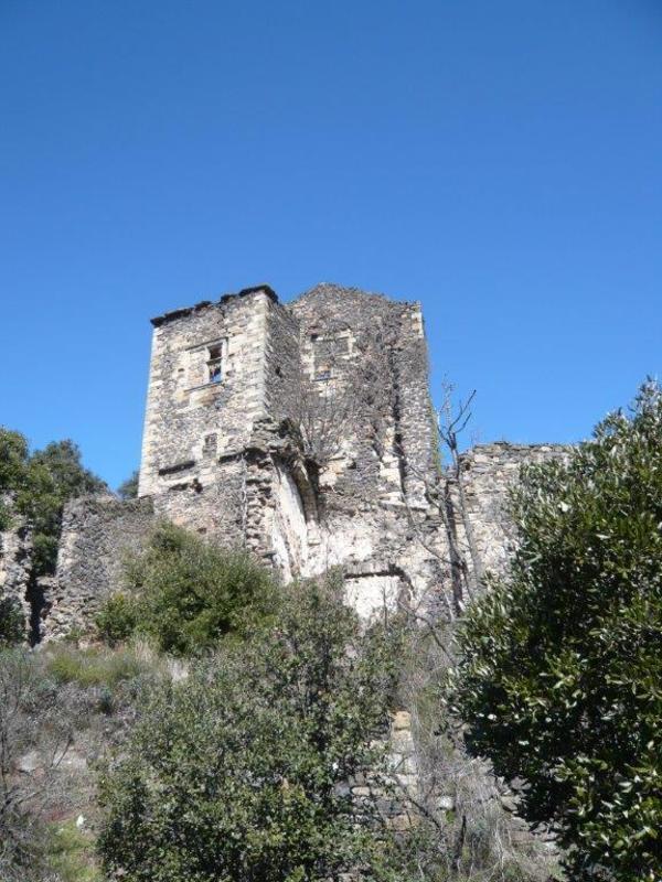 Journées du patrimoine 2017 - Château et village de Lauzières