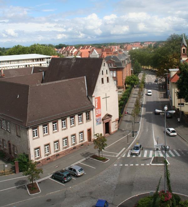 Crédits image : Ville de Haguenau
