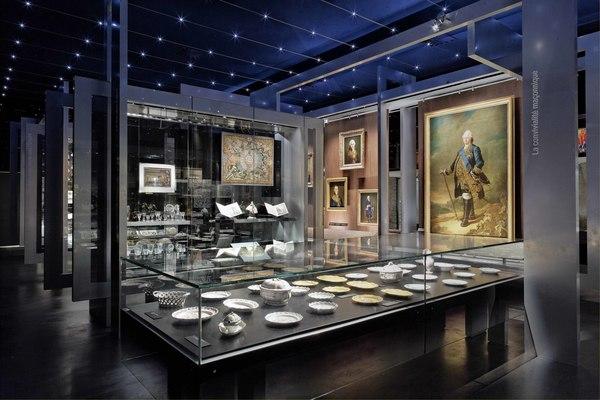 Nuit des musées 2018 -Musée de la franc-maçonnerie