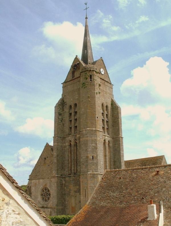 Journées du patrimoine 2019 - Moigny parcours à travers le temps