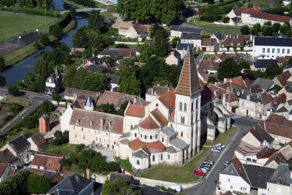 Crédits image : Ville de Preuilly