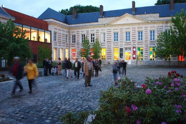 Nuit des musées 2018 -Musée départemental Matisse