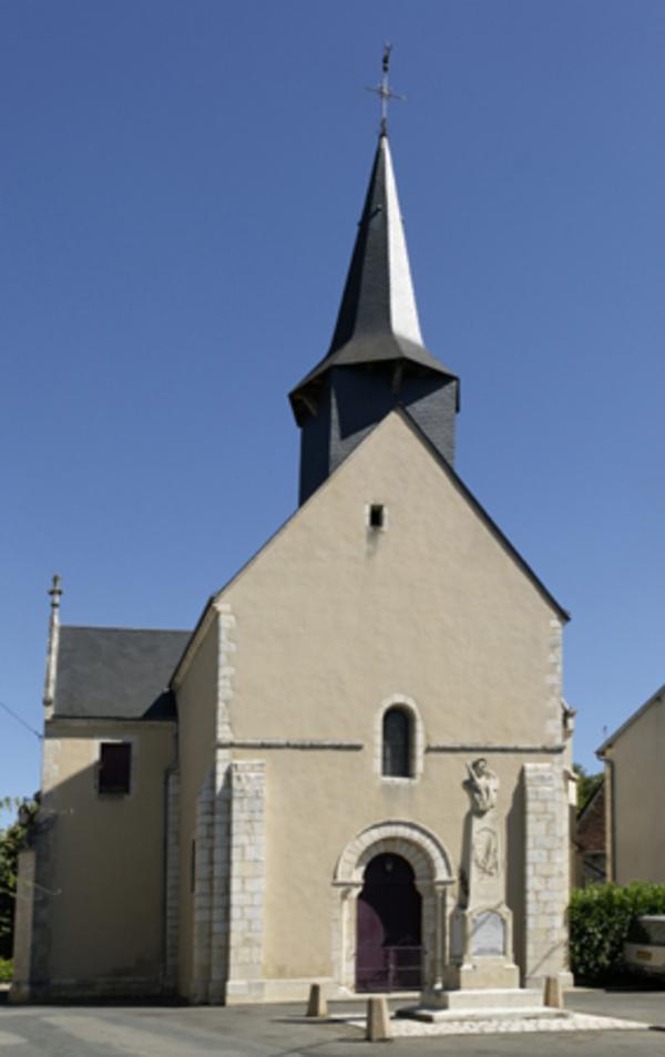 Crédits image : Ville de Thénay