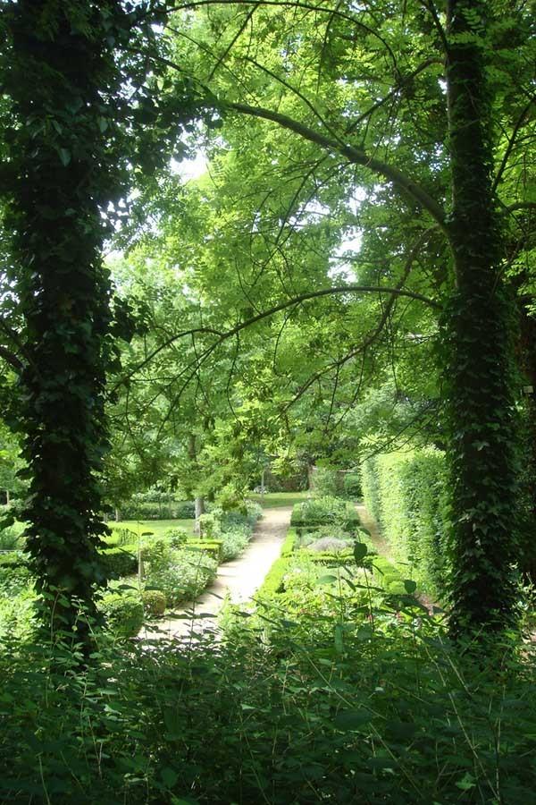 Rendez Vous aux Jardins 2018 -Jardin du musée départemental Maurice-Denis