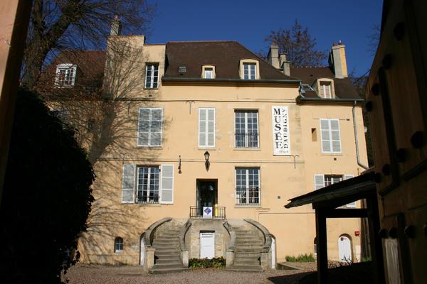 Nuit des musées 2018 -Musée Daubigny