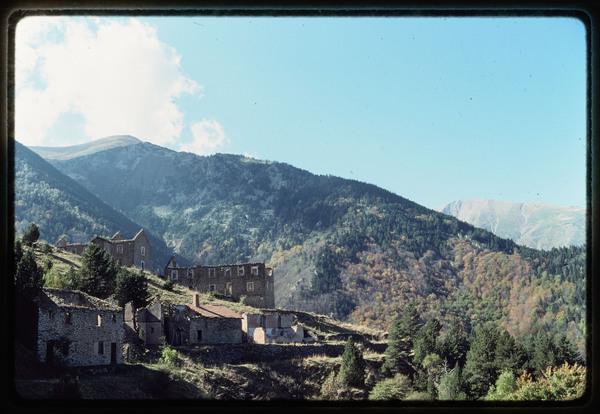 Crédits image : © B. Fort - Canigó Grand Site