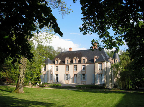 Journées du patrimoine 2017 - Histoire d'une demeure historique de Philippe-Auguste à la Révolution