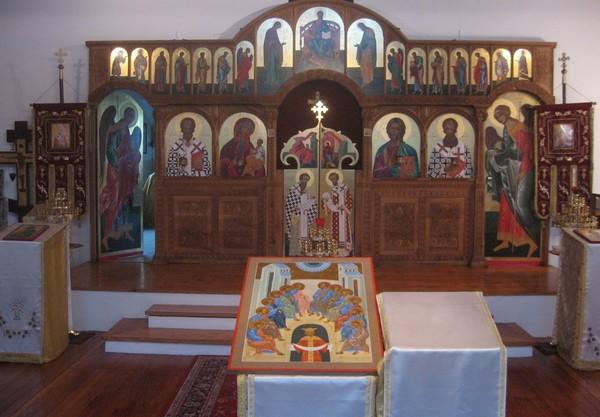 Journées du patrimoine 2018 - Concert de chants religieux et populaires russes